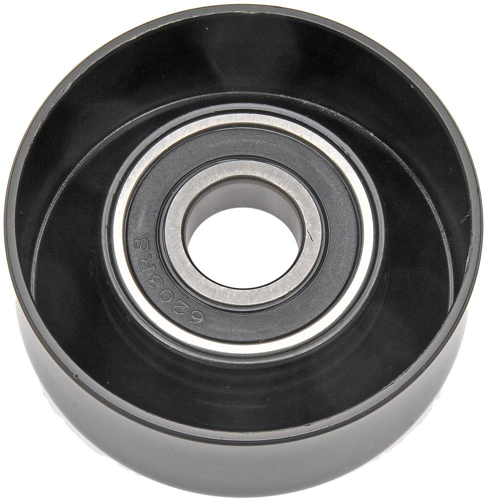 DORMAN - TECHOICE - Accessory Drive Belt Idler Pulley - DTC 419-630