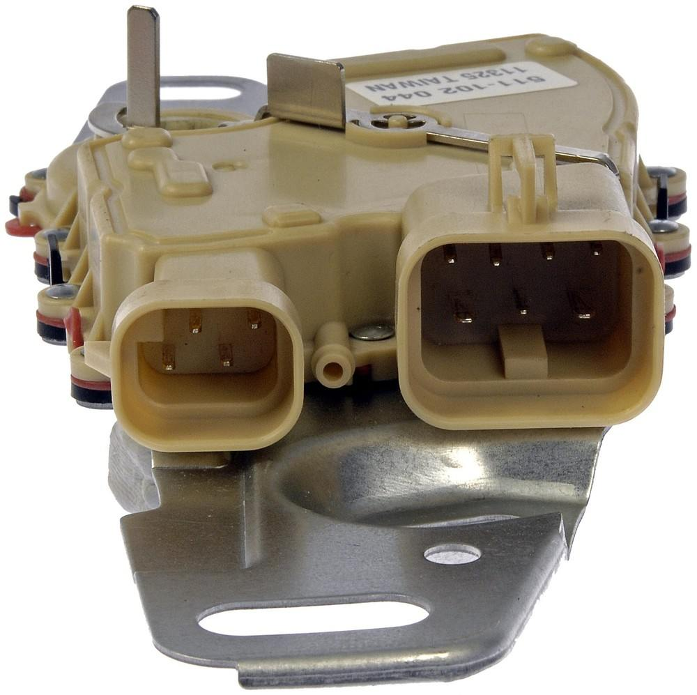 DORMAN - TECHOICE - Transmission Range Sensor - DTC 511-102