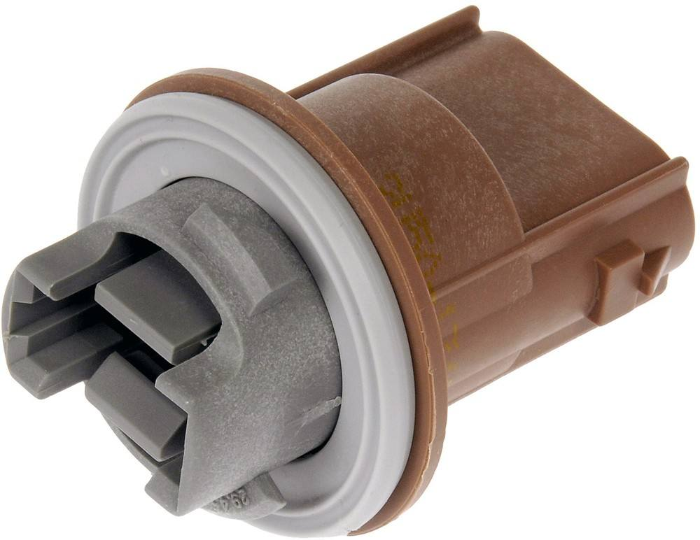 DORMAN - TECHOICE - Parking Light Bulb Socket - DTC 645-001