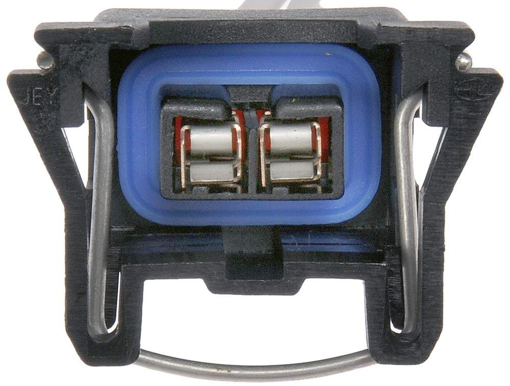 DORMAN - TECHOICE - Power Steering Pressure Switch Connector - DTC 645-106