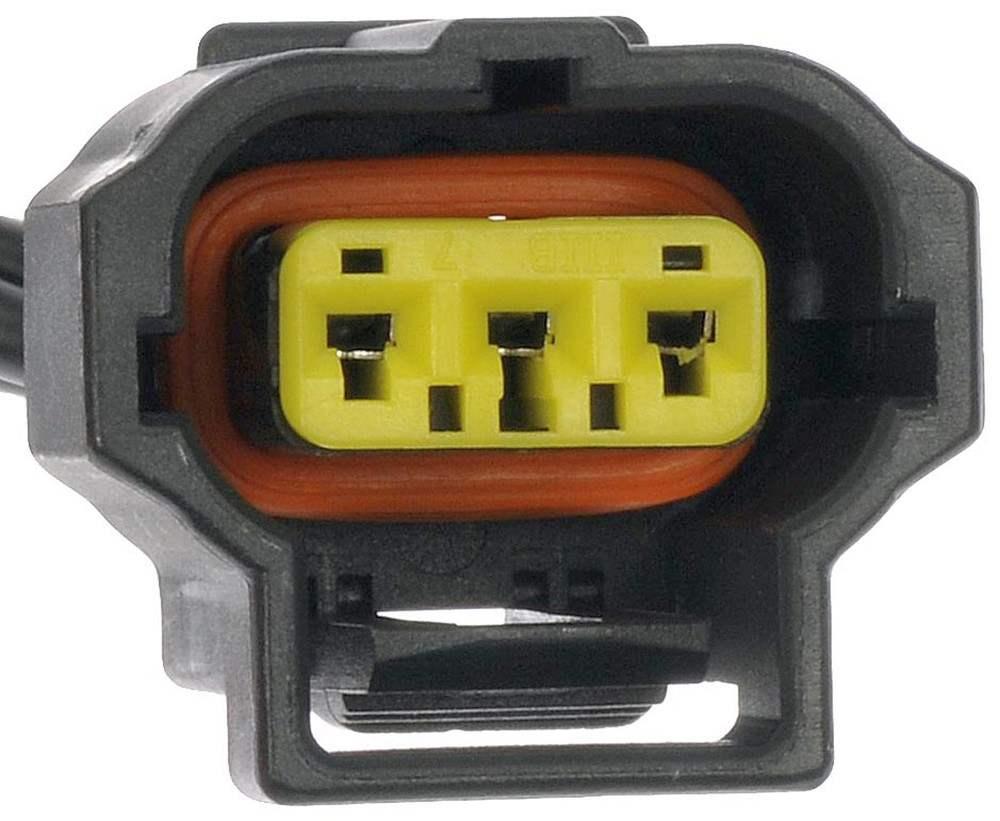 DORMAN - TECHOICE - Alternator Connector - DTC 645-136