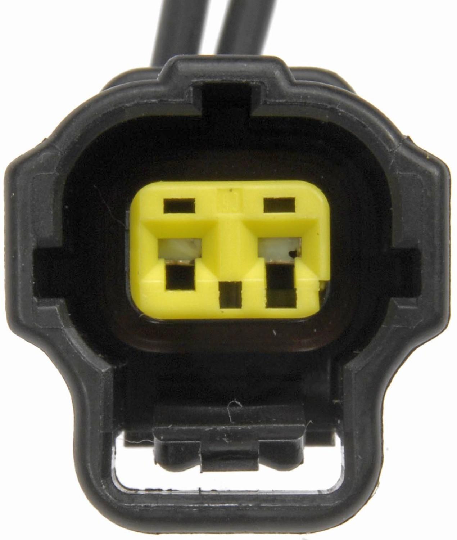DORMAN - TECHOICE - Idle Air Control Valve Connector - DTC 645-211