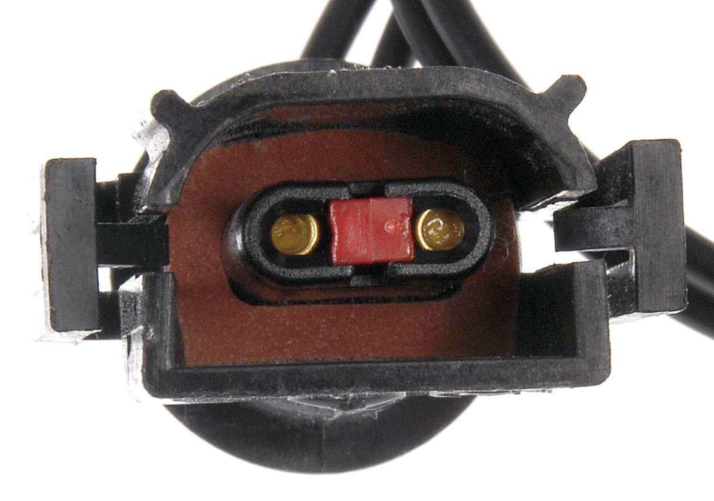 DORMAN - TECHOICE - Vehicle Speed Sensor Connector - DTC 645-213