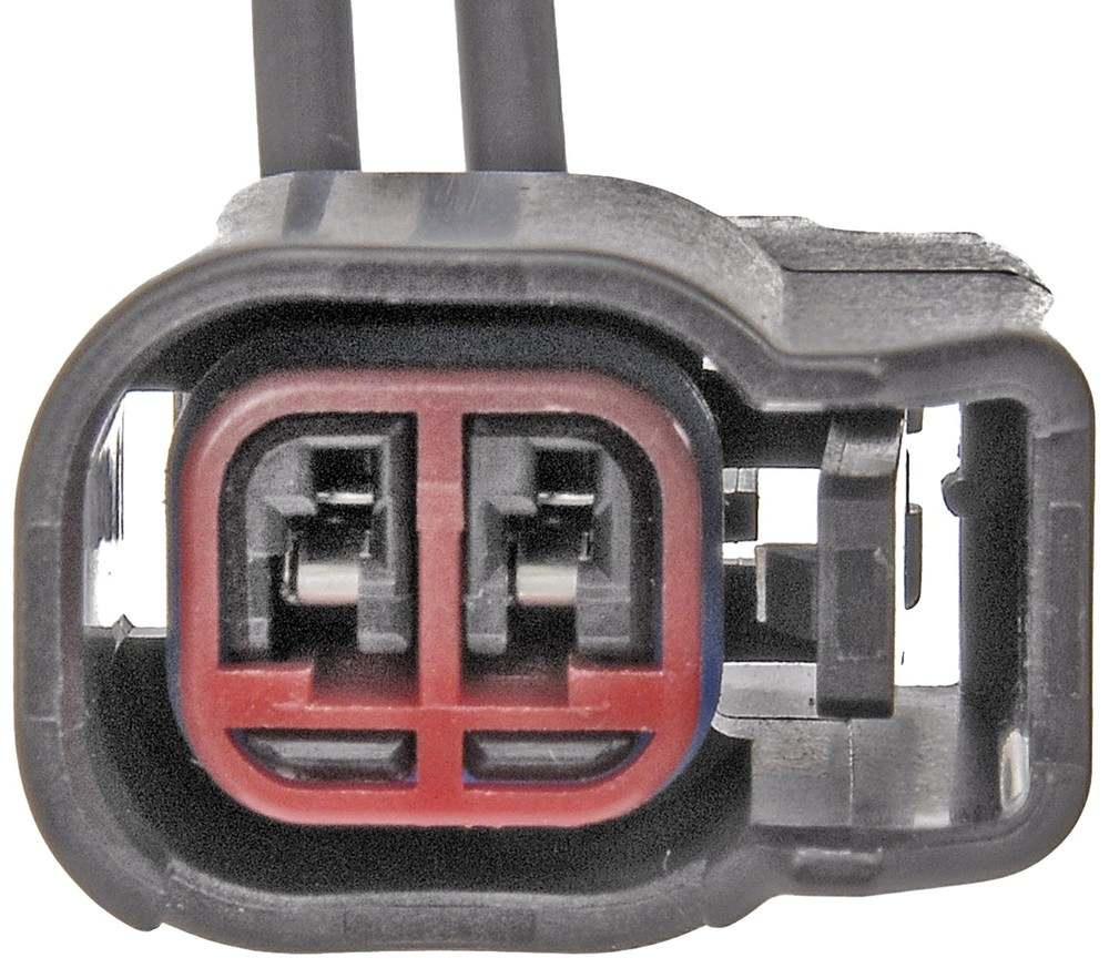 DORMAN - TECHOICE - Fuel Injection Harness Connector - DTC 645-215