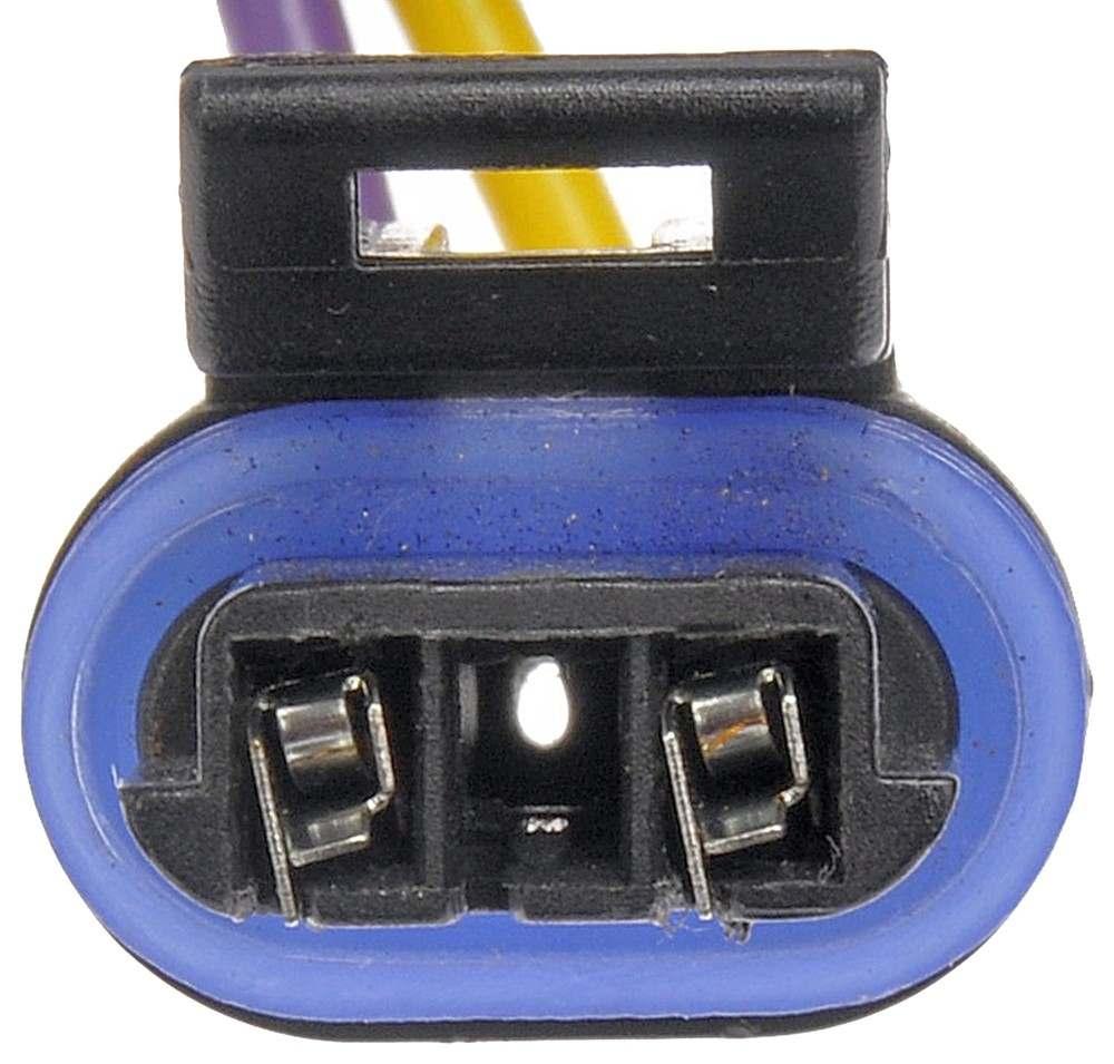 Standard Motor Products J72001 Knock Sensor Wiring Harness