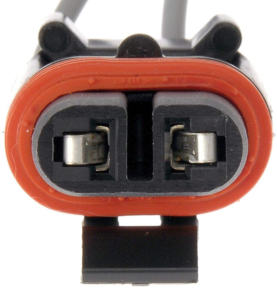DORMAN - TECHOICE - Power Steering Pressure Switch Connector - DTC 645-522
