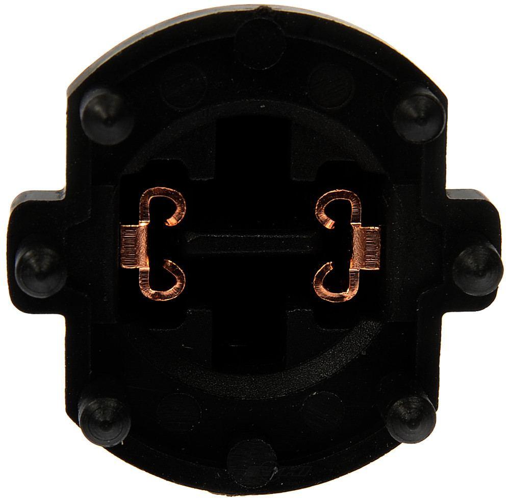 DORMAN - TECHOICE - Headlamp Socket - DTC 645-540