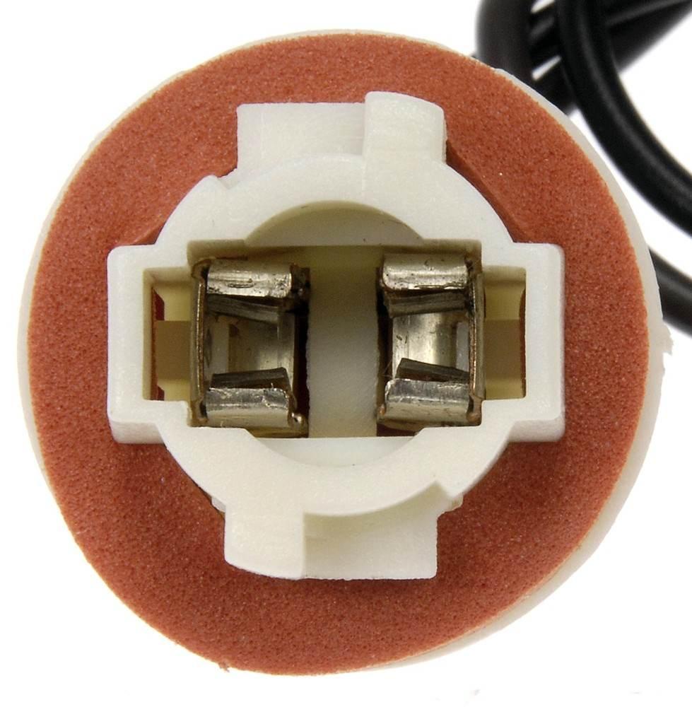 DORMAN - TECHOICE - Interior Door Light Bulb Socket - DTC 645-573