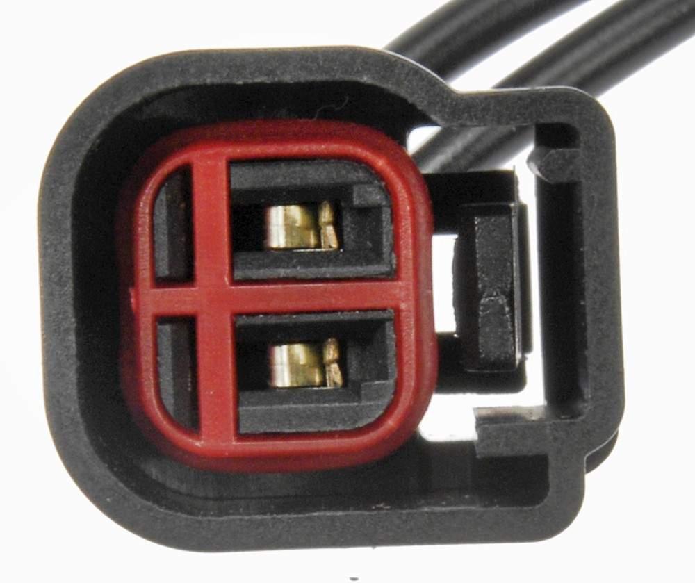 DORMAN - TECHOICE - Door Jamb Switch Connector - DTC 645-685