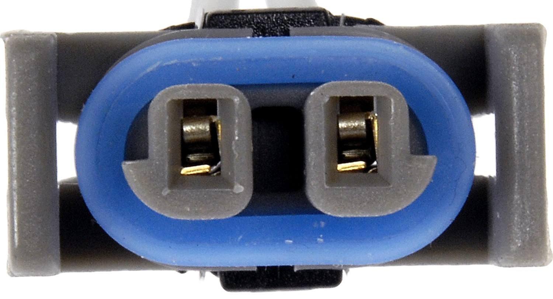 DORMAN - TECHOICE - A/c Compressor Clutch Connector - DTC 645-781