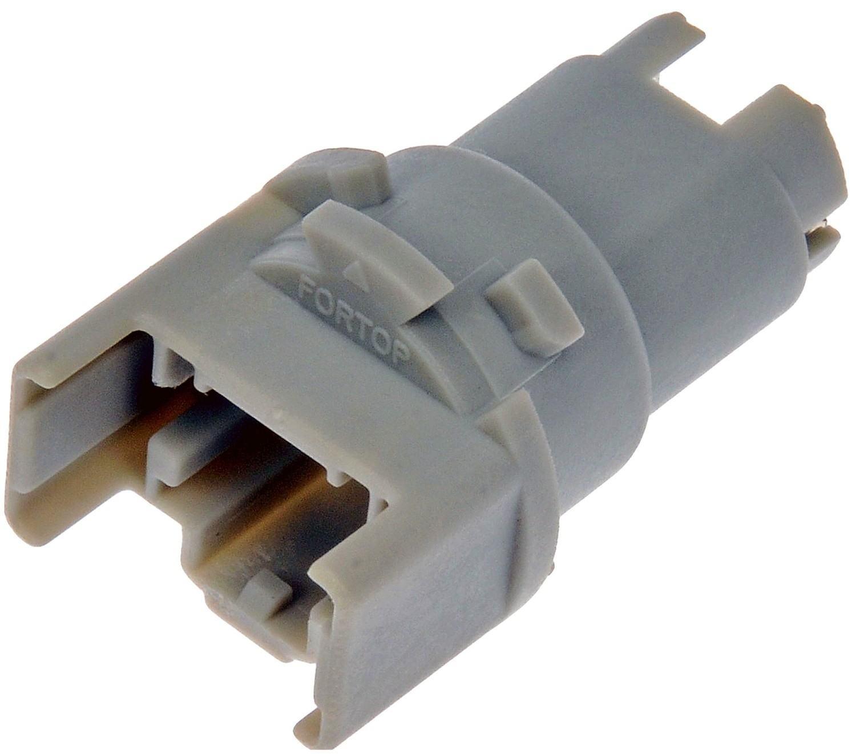 DORMAN - TECHOICE - Tail Lamp Socket - DTC 645-934