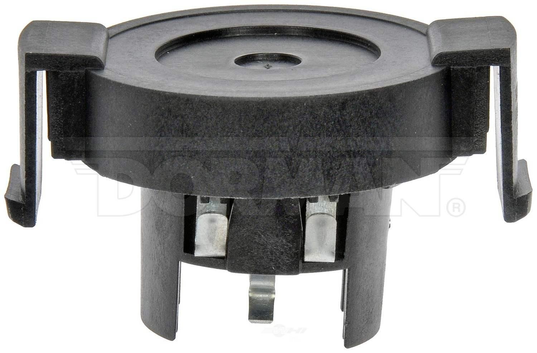 DORMAN - TECHOICE - Tail Lamp Socket - DTC 645-941