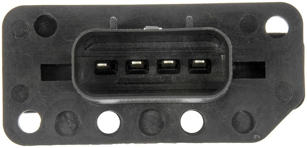 DORMAN - TECHOICE - HVAC Blower Motor Resistor Kit - DTC 973-518