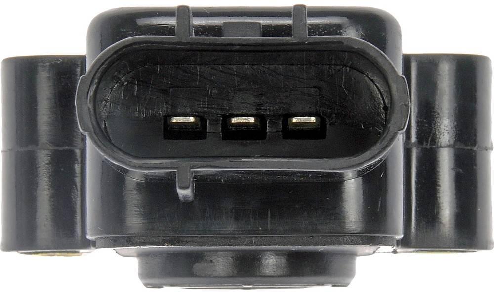 DORMAN - TECHOICE - Throttle Position Sensor - DTC 977-517