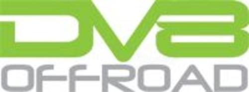 DV8 OFFROAD - Tire Carriers - DV8 TCJL-01
