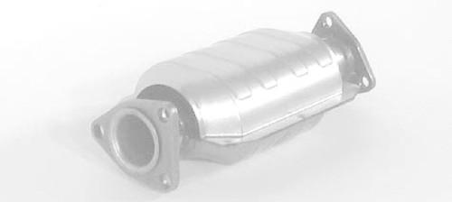 DAVICO MFG EPA - Exact-Fit Catalytic Converter - DVM 13055