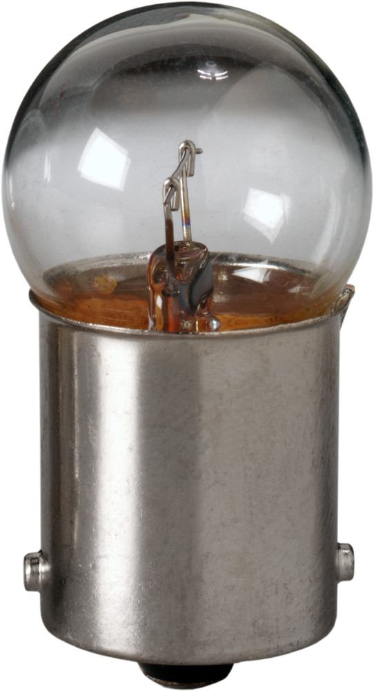 EIKO LTD - Standard Lamp - Boxed License Plate Light Bulb - E29 89