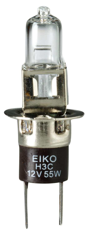 EIKO LTD - Standard Lamp - Boxed - E29 H3C