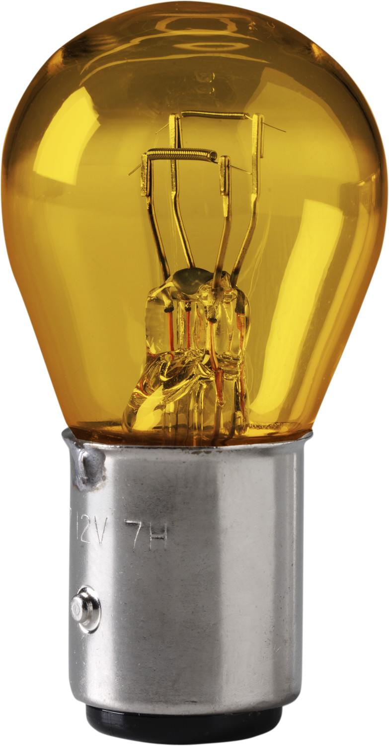 EIKO LTD - Amber Lamp - Boxed Turn Signal Light Bulb - E29 1157A