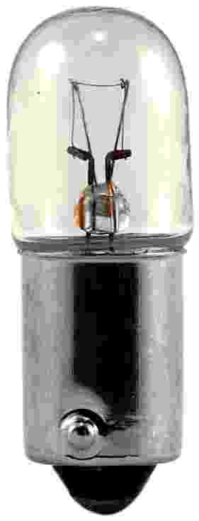 EIKO LTD - Standard Lamp - Blister Pack Side Marker Light Bulb - E29 1893-BP
