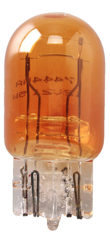 EIKO LTD - Natural Amber - Blister Pack Turn Signal Light Bulb (Front) - E29 7444NA-BP