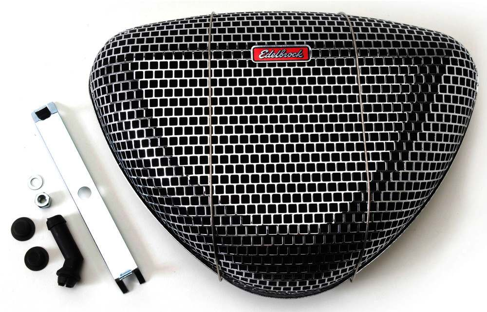 EDELBROCK - Pro-Flo 1000 Series Re-Usable Air Cleaner Assembly - EDB 1002