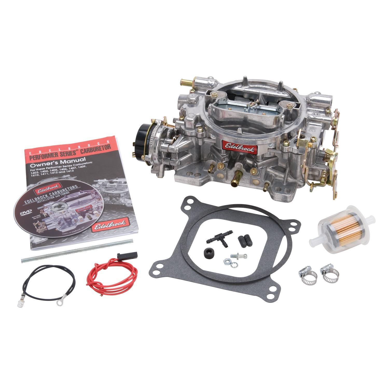 EDELBROCK - Performer Series Carburetor - EDB 1406