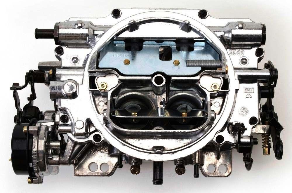 EDELBROCK - Thunder Series AVS Carburetor - EDB 1801