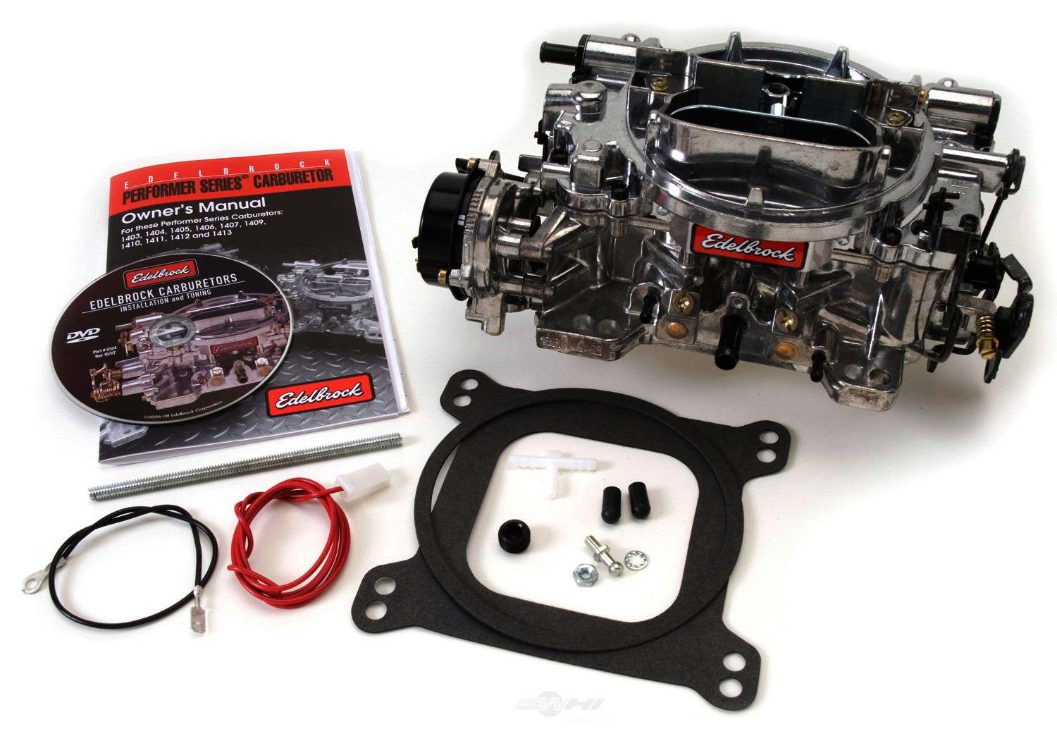 EDELBROCK - Thunder Series AVS Off-Road Carburetor - EDB 1826