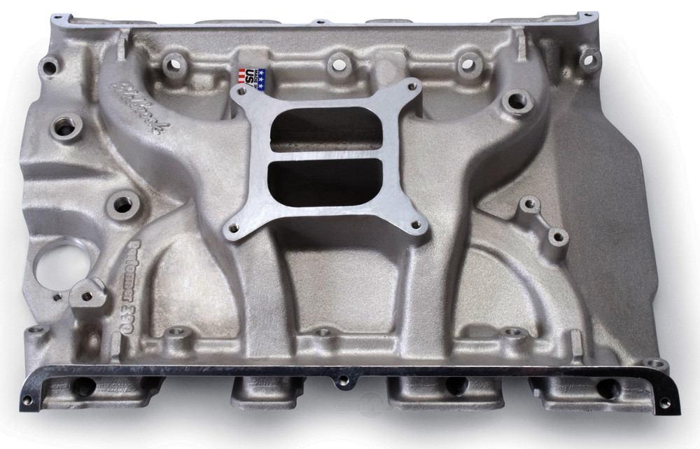 EDELBROCK - Performer 390 Engine Intake Manifold - EDB 2105