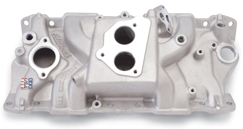 EDELBROCK - Performer T.B.I. Engine Intake Manifold - EDB 3704