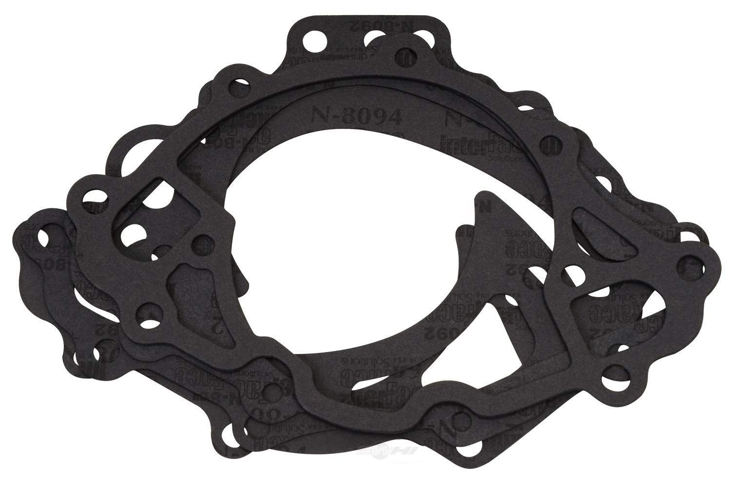 EDELBROCK - Water Pump Gasket Kit - EDB 7253