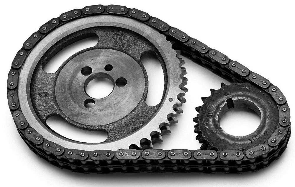 EDELBROCK - Performer-Link Timing Chain Set - EDB 7802