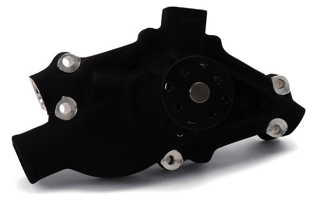 EDELBROCK - Victor Series Circle Track Water Pump - EDB 8819