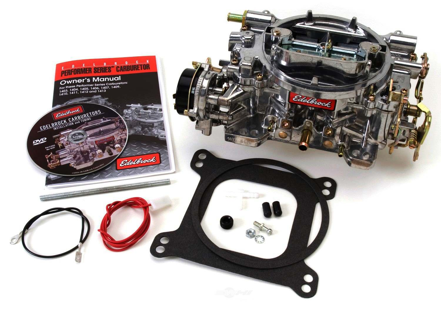 EDELBROCK - Reconditioned Performer Series Carburetor - EDB 9906