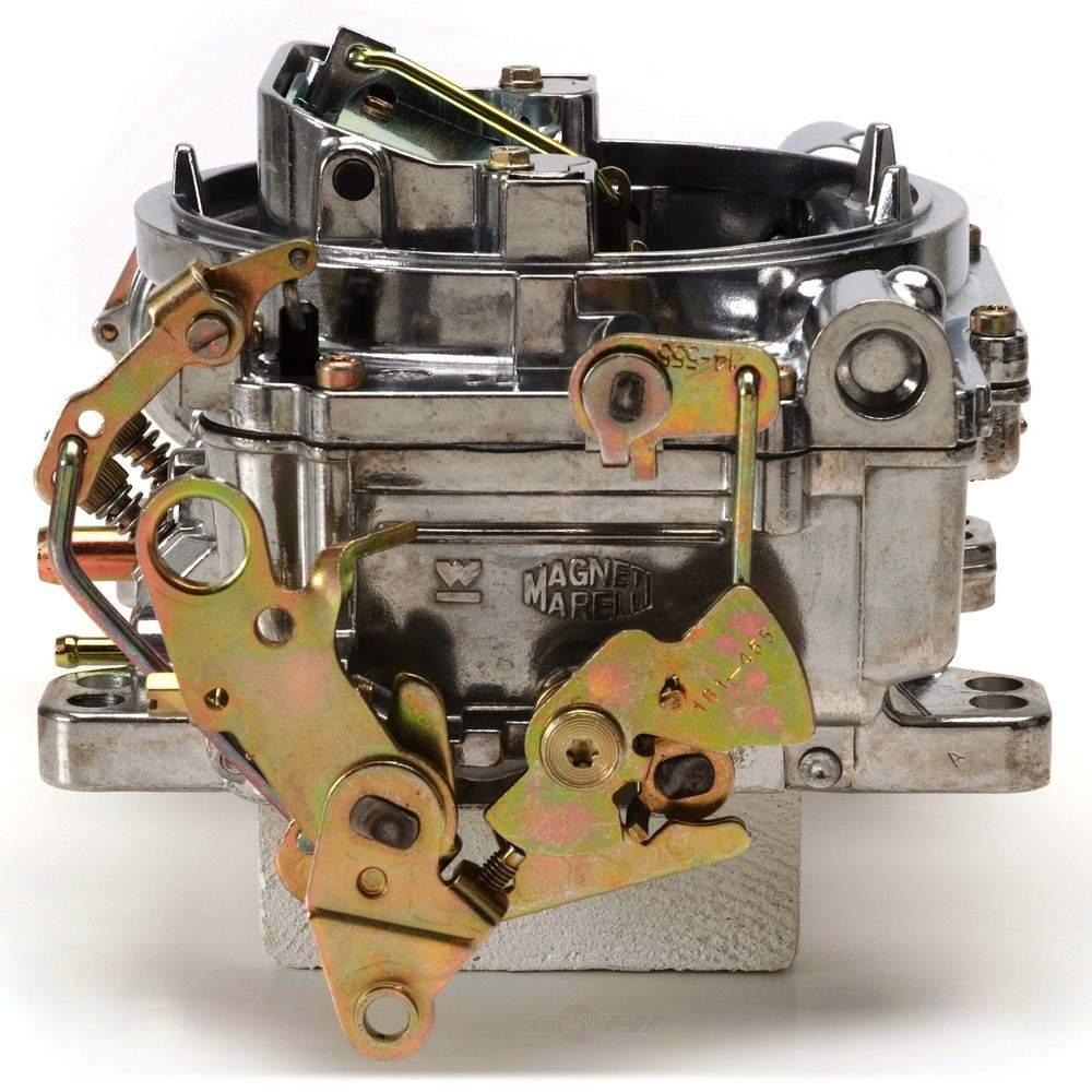 EDELBROCK - Reconditioned Performer Series Carburetor - EDB 9906