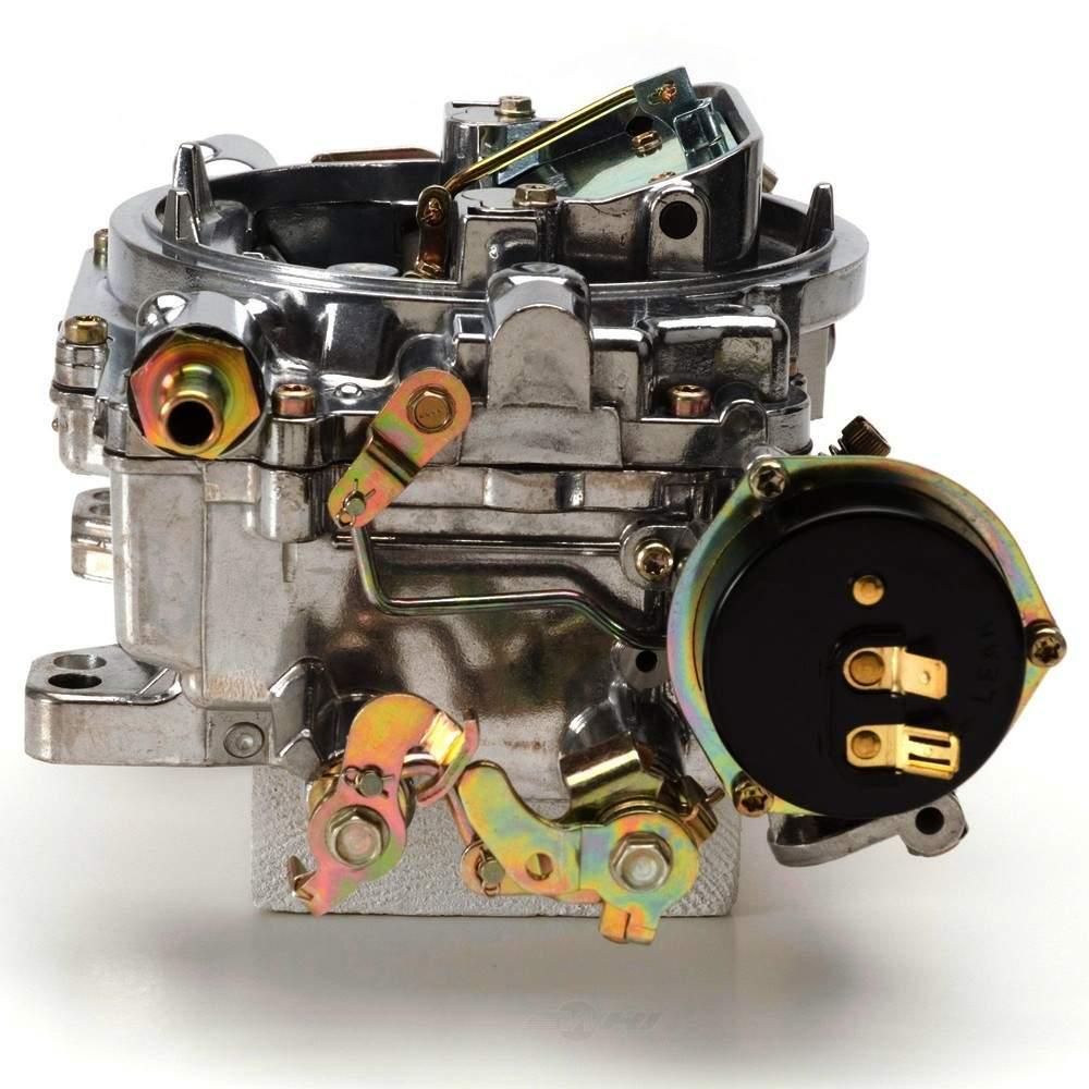 EDELBROCK - Reconditioned Performer Series Carburetor - EDB 9913