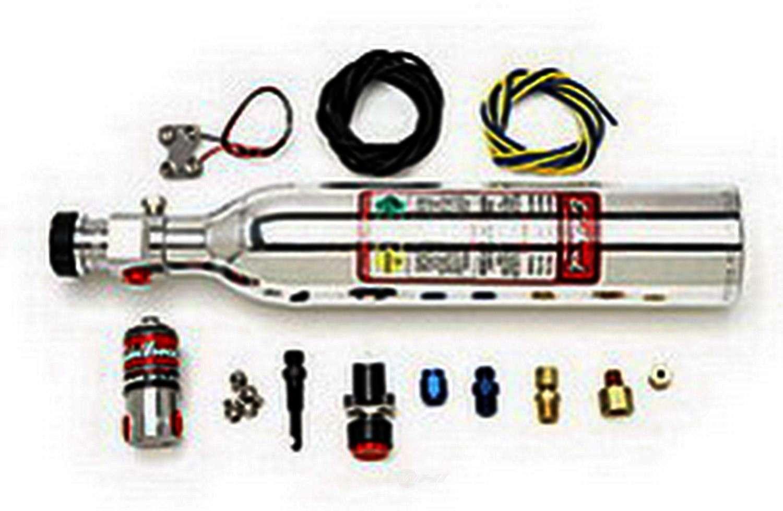 EDELBROCK - Concealed Nitrous Oxide Injection System Kit - EDB 70028