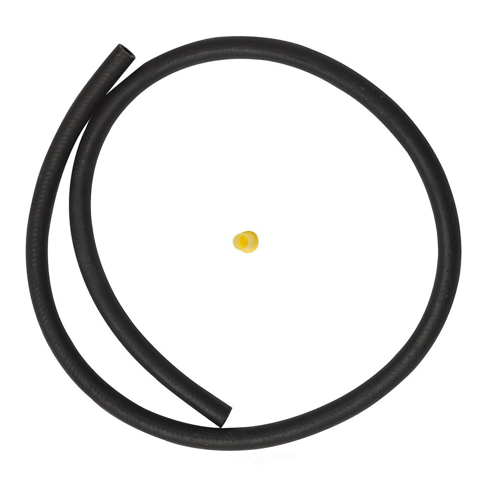 EDELMANN - Bulk Power Steering Hose(4-Ft. Length) - EDE 71206