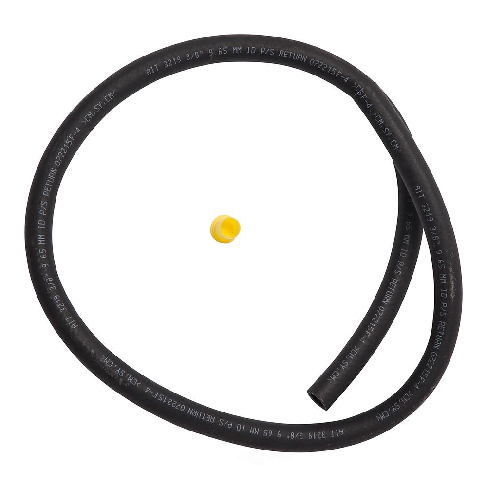 EDELMANN - Bulk Power Steering Hose(3-ft. Length) - EDE 71236