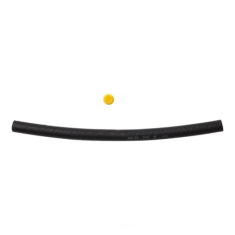 EDELMANN - Bulk Power Steering Hose(1-Ft. Length) - EDE 80062
