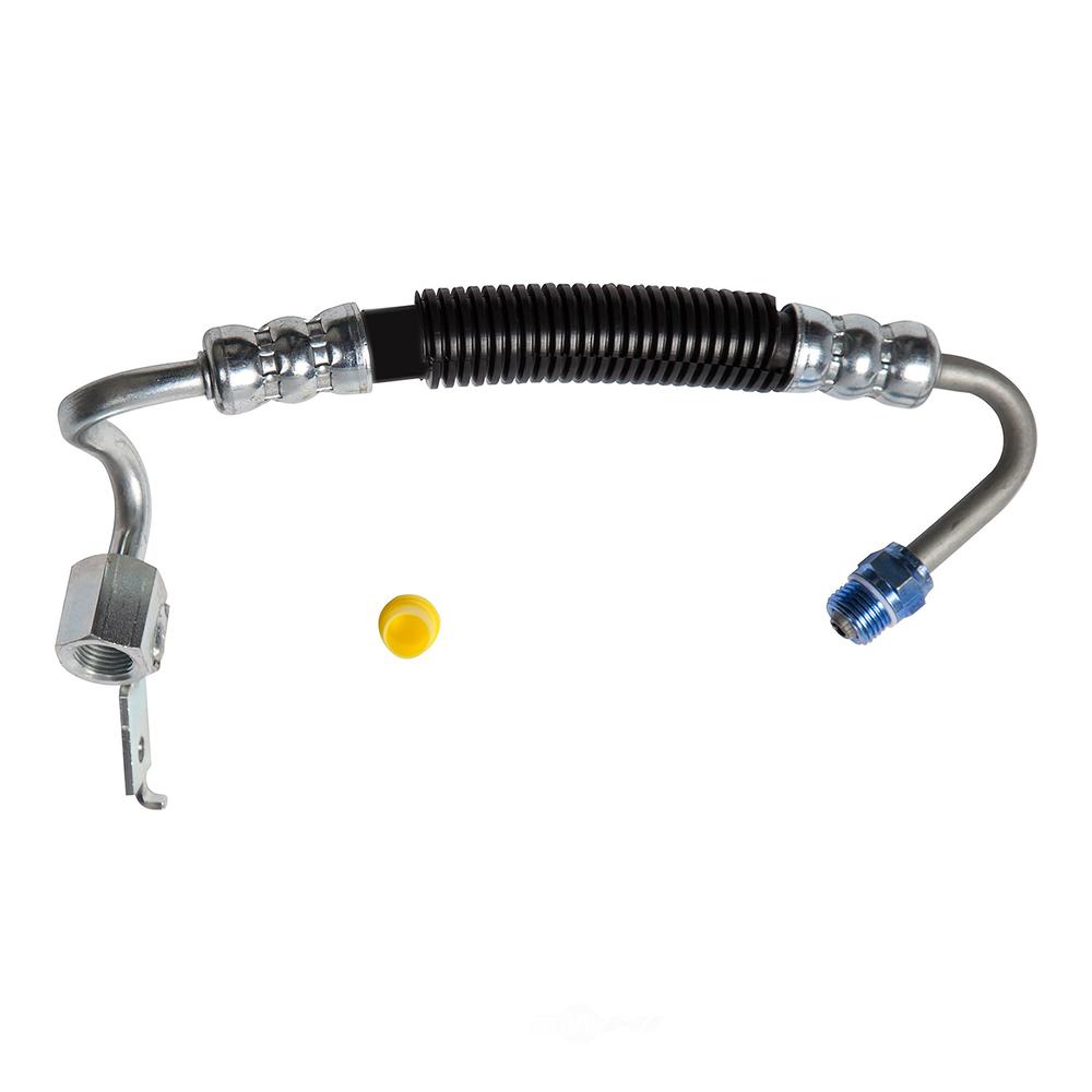 EDELMANN - Pressure Line Assembly (Pump To Intermediate Hose) - EDE 80285