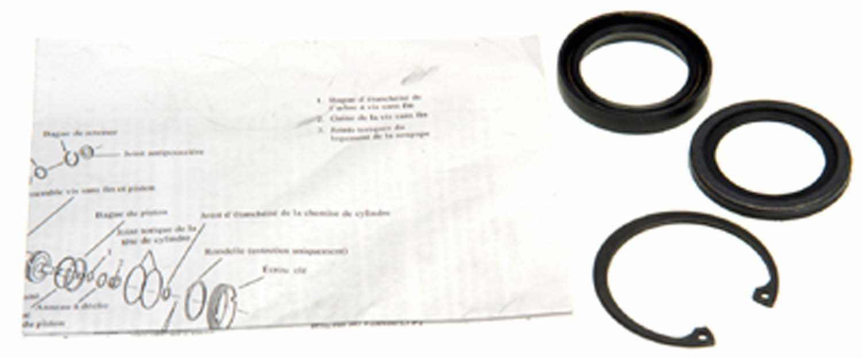 EDELMANN - Steering Gear Pitman Shaft Seal Kit - EDE 8516