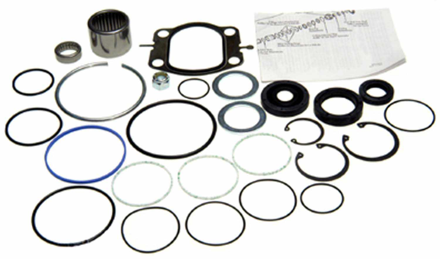EDELMANN - Steering Gear Rebuild Kit - EDE 8522