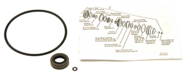 EDELMANN - Steering Gear Input Shaft Seal Kit - EDE 8553