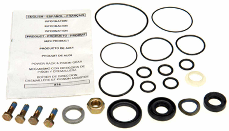 EDELMANN - Rack and Pinion Seal Kit - EDE 8757