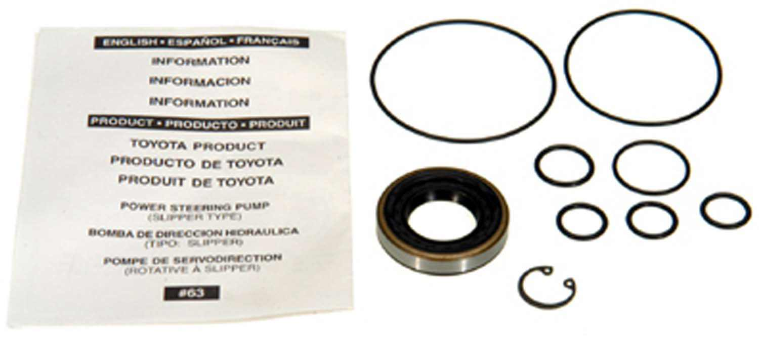 EDELMANN - Power Steering Repair Kit - EDE 8760