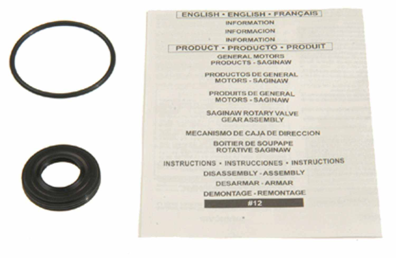 EDELMANN - Steering Gear Input Shaft Seal Kit - EDE 8777