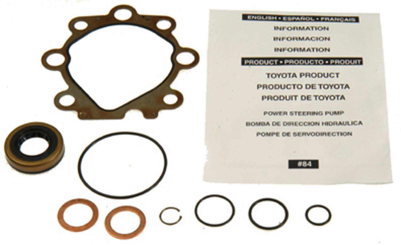 EDELMANN - Power Steering Pump Seal Kit - EDE 8798