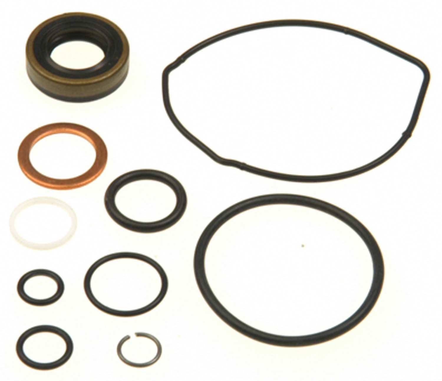 PARTS MASTER/EDELMANN - Power Steering Repair Kit - PSA 8801